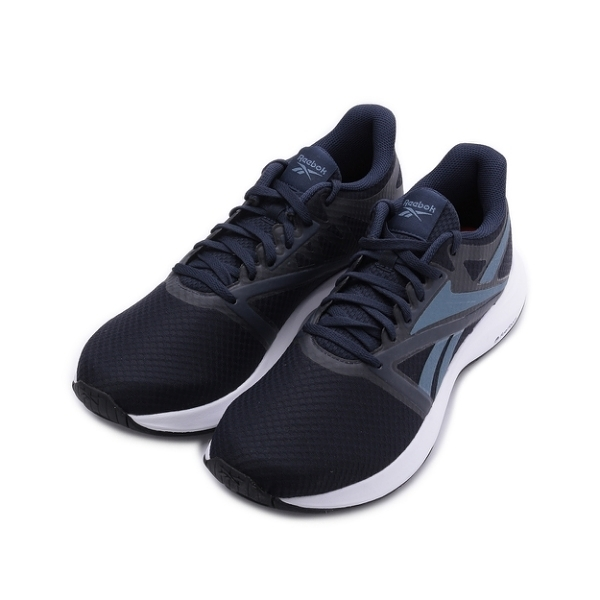REEBOK RUNNER 5.0 避震跑鞋 深藍黑 FX1809 男鞋