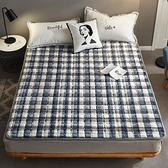 床褥子冬季加厚床墊床鋪墊鋪被褥毯毛絨軟墊保暖【英賽德3C數碼館】