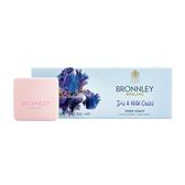 英國Bronnley鳶尾黑醋栗三皂禮盒 (B283200)