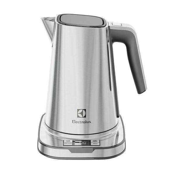 伊萊克斯溫控電茶壺 1.7L EEK7804S 全新品