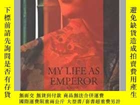 二手書博民逛書店My罕見Life as EmperorY28384 Su Ton