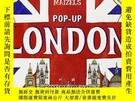 二手書博民逛書店Pop-up罕見LondonY161343 Jennie Maizels 著 Walker & Co