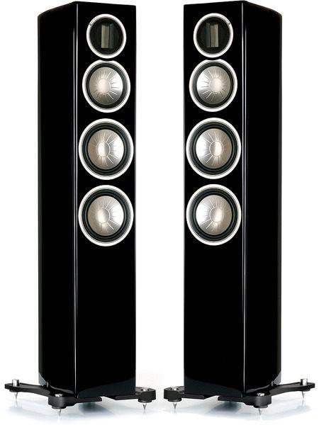 英國 Monitor Audio Gold GX 200 落地型喇叭