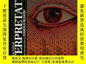 二手書博民逛書店1984罕見- George OrwellY255562 Bloom, Harold 編 Chelsea Ho