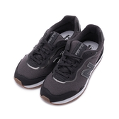 NEW BALANCE Sola Sleek 復古休閒跑鞋 黑 WLSLAKB1 女鞋