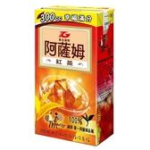 匯竑 阿薩姆紅茶(300ml) *6入【愛買】