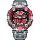 Transformers 變形金剛 聯名限量潮流腕錶(羅德)LM-TF001.HR43G.411.3GR