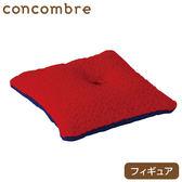 Hamee 日本 加藤真治 DECOLE concombre 悠閒時光系列 療癒公仔擺飾 (坐墊) 586-407090