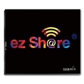 ◎相機專家◎ 新版 ezShare 易享派 WiFi CF卡 32G class 10 無線 記憶卡 平板 手機 公司貨
