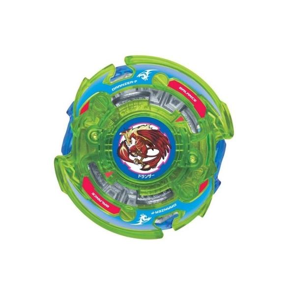 戰鬥陀螺 Burst#130-7 綠 烈焰飛鳳 強化組 確定版 超Z世代 TAKARA TOMY