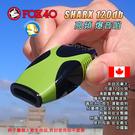[加拿大 Fox 40] SHARX 120分貝 黑綠 無滾珠 安全哨 裁判哨 狐狸哨 附哨繩;fox40