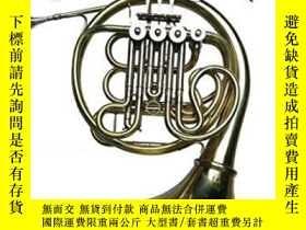 二手書博民逛書店Guide罕見To The Solo Horn Repertoi