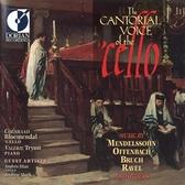 【停看聽音響唱片】【SACD】猶太大提琴 ( 雙層 SACD )