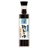 味全日式和風醬油露-靜岡鰹魚300ml【愛買】