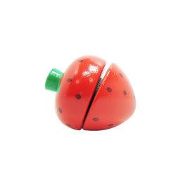 *babygo*Muledy 木樂地-多款水果●木製玩具●搭配Hape主廚系列●愛傑卡