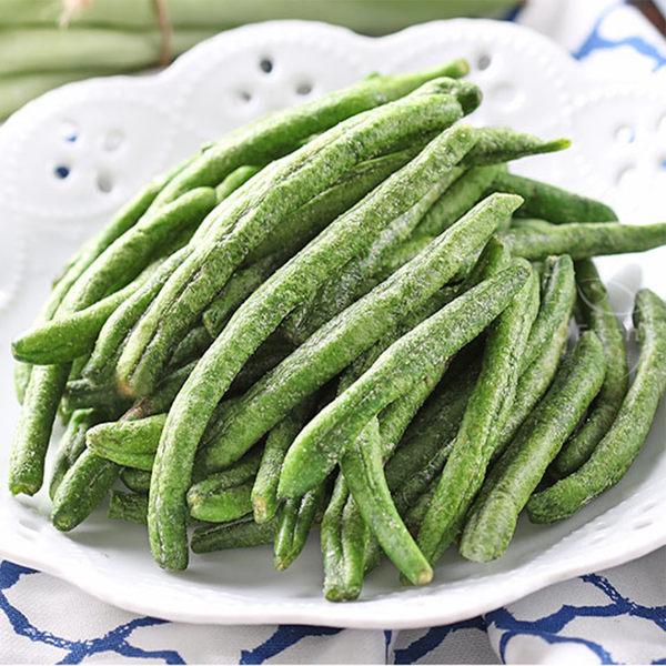 【愛上新鮮】輕烘焙敏豆脆條12包