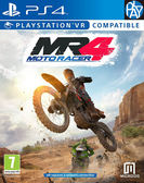 PS4-Moto Racer 4 英文版 PLAY-小無電玩