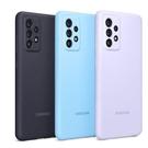 【免運費】SAMSUNG Galaxy A52 5G 原廠 矽膠薄型背蓋