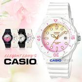 CASIO手錶專賣店 卡西歐 LRW-200H-4E2 兒童錶  運動 防水100米 膠質錶帶 可旋轉錶圈 日期顯示
