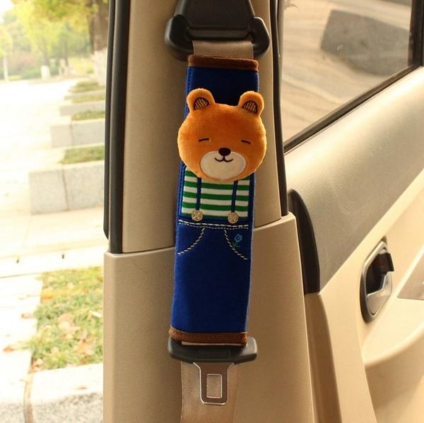汽車用品安全帶套保險護肩套加長