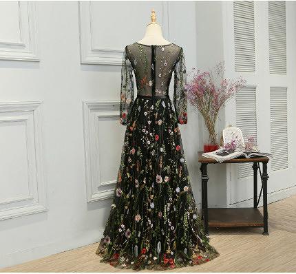 (45 Design)    7天到貨 來圖訂做量身訂做 客製化顏色大尺碼訂做訂做  高級訂製禮服 洋裝 服飾23