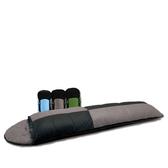 【SAMLIX 山力士】 四度空間小精靈羽絨睡袋(#M-230綠色.藍色)