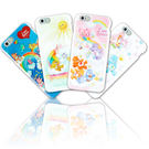MQueen膜法女王 APPLE iphone6 i6s i6 Care Bears 彩虹熊 軟殼 硬殼 保護殼 手機殼 背蓋 吊飾孔