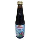 Voelkel 維可 蔓越莓原汁 330ml/瓶 demeter認證