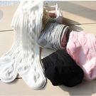 麻花編織紋路 素色褲襪   (3~4y) .(5~6y) .(7~8y) 大童褲襪  兒童襪 橘魔法Baby magic 現貨