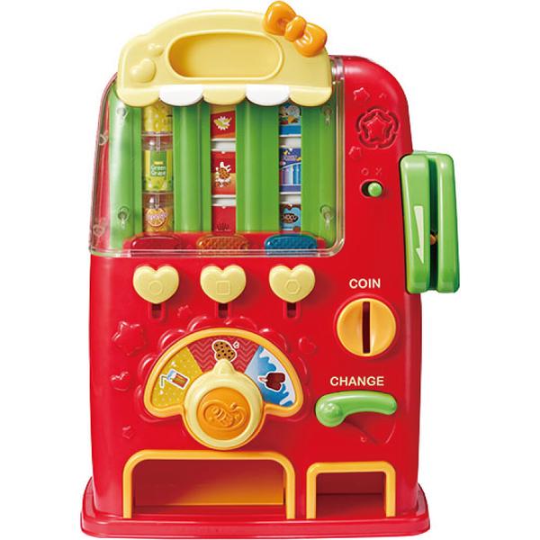 小荳娃娃自動販賣機