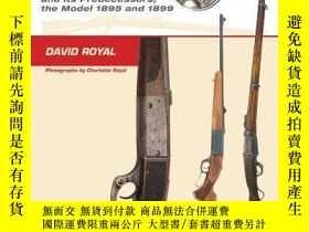 二手書博民逛書店【罕見】A Collector's Guide to the Savage 99 Rifle and its Pr
