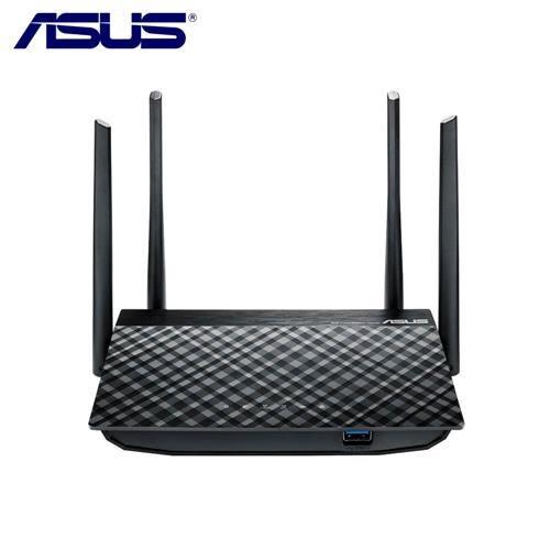 ASUS 華碩 RT-AC1300G+ AC1300 雙頻 Gigabit 分享器