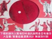 二手書博民逛書店33⅓薄膜唱片《革命歌舞《井岡山的道路》(五罕見六)》jY12314 中國唱片 同