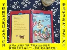 二手書博民逛書店Red,White,and罕見BlueY267682 Gross