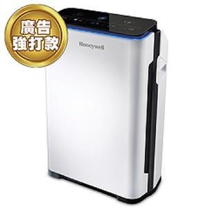 加送一年份耗材!Honeywell智慧淨化抗敏空氣清淨機 HPA-710WTW(適用5-10坪)