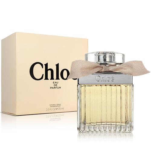 Chloe 同名女性淡香精(75ml)-原廠公司貨【ZZshopping購物網】