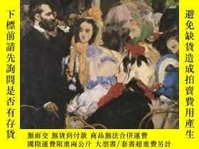 二手書博民逛書店Manet罕見At WorkY307751 Michael Wilson Publications Dept.