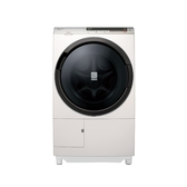HITACHI日立 日本原裝11.5kg洗脫烘滾筒洗衣機右開 BDSX115CJR-N