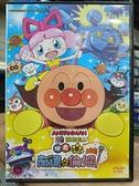 挖寶二手片-0B04-977-正版DVD-動畫【麵包超人 玩具之星的南達與倫妲 電影版】-國日語發音(直購價)