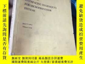 二手書博民逛書店PRACTICAL罕見INTERFACING TECHNIQUE