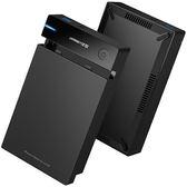 UGREEN 綠聯 US222 2.5/3.5硬碟SSD 通用外接盒