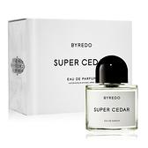 BYREDO 北國之春淡香精 Super Cedar(50ml) EDP-香水航空版