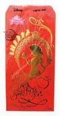 【金玉堂文具】迪士尼 Disney 暢銷公主系列版權紅包袋-白雪公主5入 DIE25-1