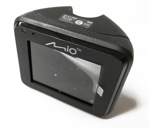 MIO MIVUE C340 【展示機保固半年】行車記錄器 SONY 感光元件