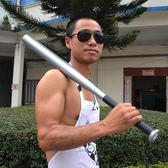 【新年鉅惠】車載防衛防身棒球棍車內合金棒球棒子帶合金鋼刀打架武器鐵搞吧