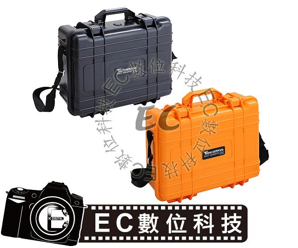【EC數位】WONDERFUL 萬得福 PC-4618 氣密箱 中型箱