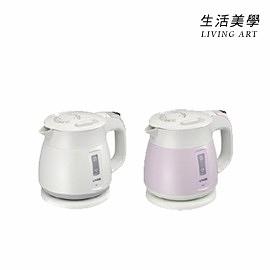 虎牌 TIGER【PCF-G060】熱水瓶  0.6公升 蒸氣減量設計 省電沸騰 二重構造 防止空燒