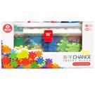 DIY MAGIC 盒裝百變塊 拼拼樂 TOYeGO 玩具e哥