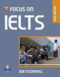 二手書博民逛書店《Focus on IELTS Coursebook/iTest