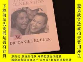 二手書博民逛書店Shaping罕見the next generationY302880 Dr. Daniel Egeler N